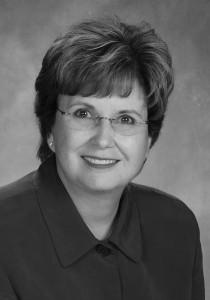 Barbara Ralston