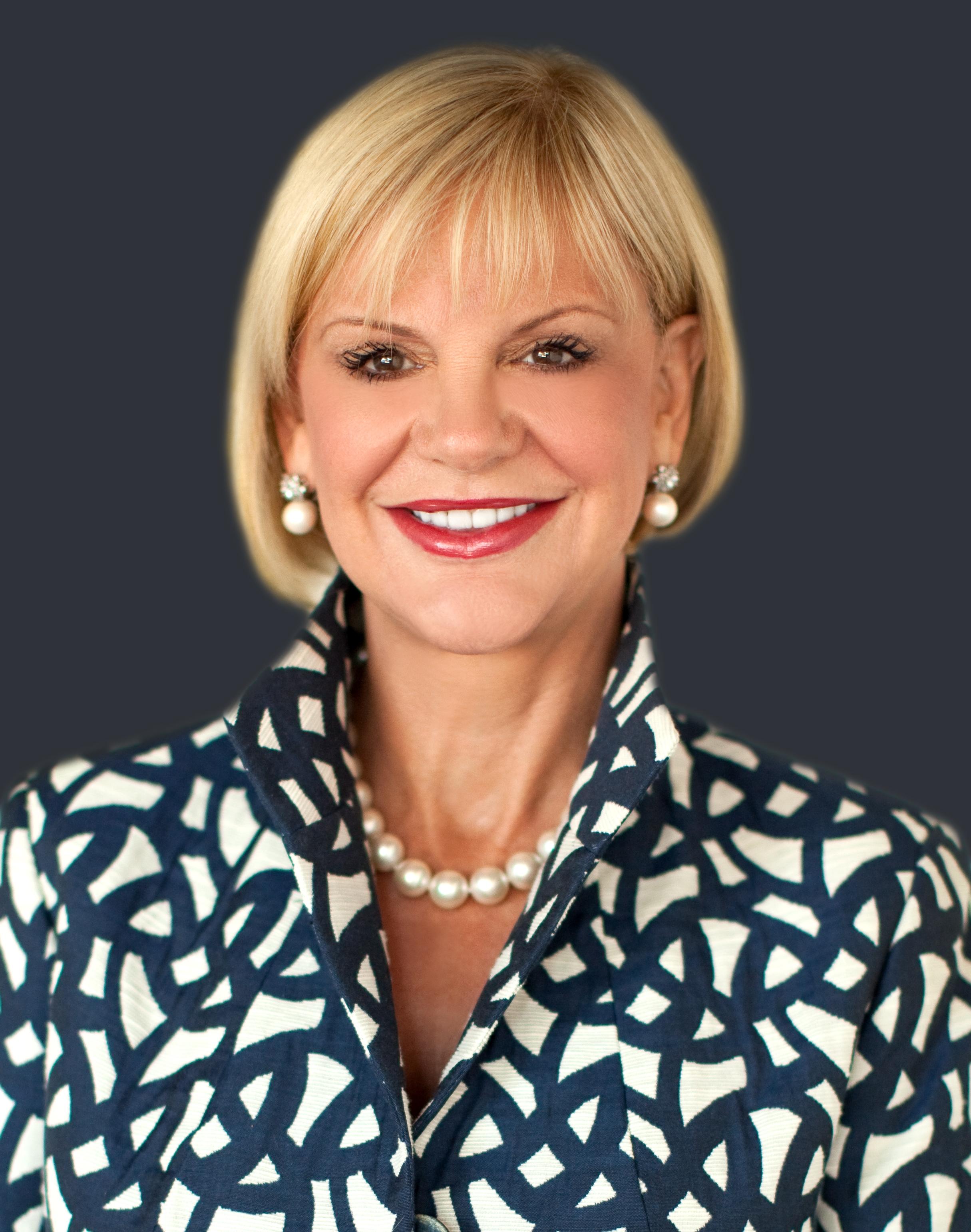 Deborah Bateman Headshot