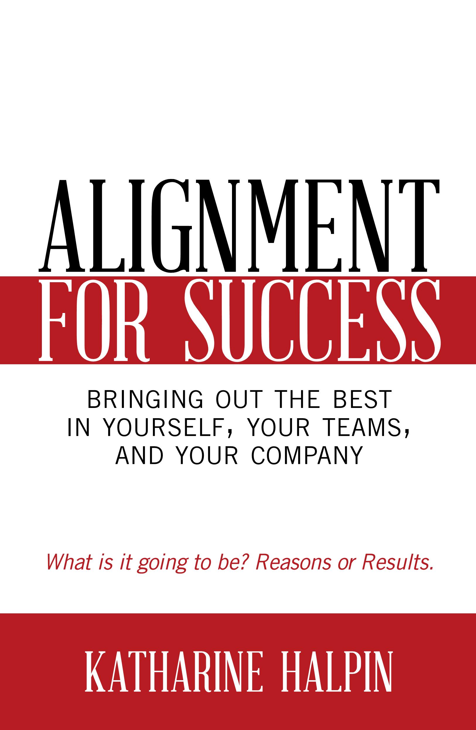 Alignment for Success