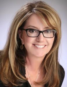 Diane Belcher Headshot
