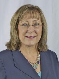 Sue Redman