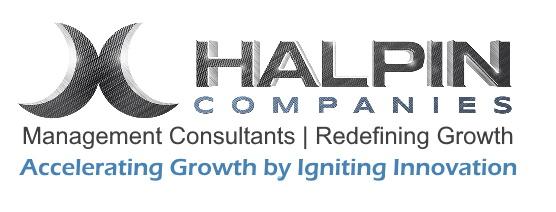 halpin company logo large