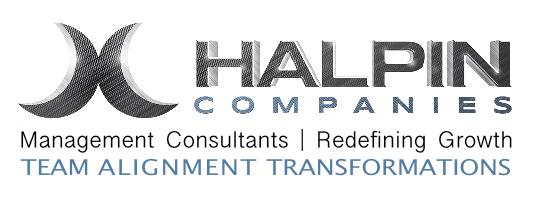 Halpin Company logo